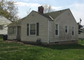 Pre Foreclosure in Cambridge 43725 N 14TH ST - Property ID: 1298758172