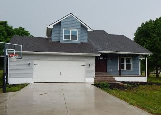 Pre Foreclosure in Ashville 43103 HAGERTY RD - Property ID: 1298759495