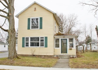 Pre Foreclosure in Bowling Green 43402 S GROVE ST - Property ID: 1298773508