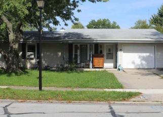 Pre Foreclosure in Fort Wayne 46825 CINNAMON RD - Property ID: 1298829123