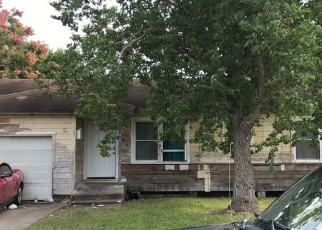 Pre Foreclosure in Corpus Christi 78412 COLLINGSWOOD DR - Property ID: 1298888253