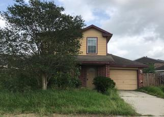 Pre Foreclosure in Corpus Christi 78410 COUNTRY DAWN DR - Property ID: 1298894834