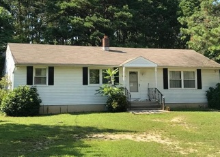 Pre Foreclosure in Williamstown 08094 JACKSON RD - Property ID: 1299108554
