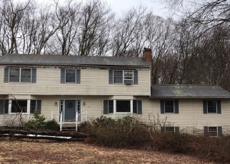 Pre Foreclosure in Monroe 06468 SCENIC HILL LN - Property ID: 1299128258