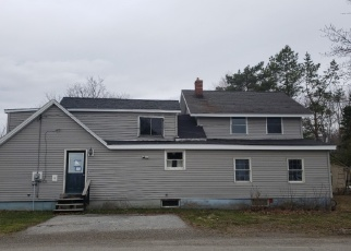 Pre Foreclosure in Orrington 04474 GARFIELD AVE - Property ID: 1299130903