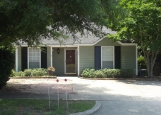 Pre Foreclosure in Mobile 36609 PANORAMA DR - Property ID: 1299215415