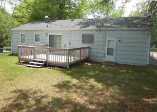 Pre Foreclosure in Kansas City 64134 SKILES AVE - Property ID: 1299232954