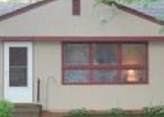 Pre Foreclosure in Saint Paul 55109 DELAWARE AVE - Property ID: 1299316151