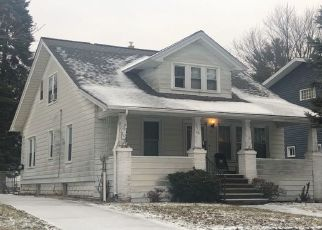 Pre Foreclosure in Mount Clemens 48043 SCOTT BLVD - Property ID: 1299344632
