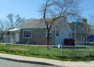 Pre Foreclosure in Wharton 07885 SUNSET DR - Property ID: 1299418648