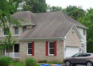 Pre Foreclosure in Davidsonville 21035 COXSHIRE LN - Property ID: 1299455432