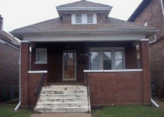 Pre Foreclosure in Whiting 46394 W FRED ST - Property ID: 1299527704