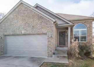 Pre Foreclosure in Lexington 40514 PINECREST WAY - Property ID: 1299551345