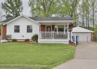 Pre Foreclosure in Louisville 40272 SCARBOROUGH AVE - Property ID: 1299565815