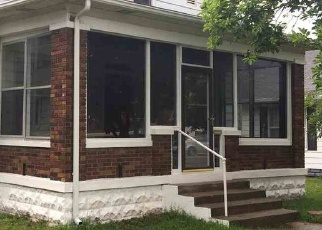 Pre Foreclosure in Terre Haute 47803 BLAKELY AVE - Property ID: 1299572820