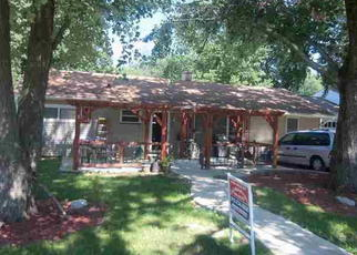 Pre Foreclosure in Terre Haute 47803 S 29TH ST - Property ID: 1299573241