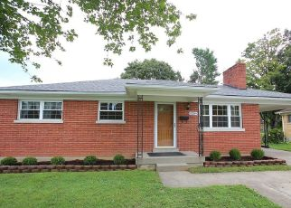 Pre Foreclosure in Louisville 40219 SMITHTON RD - Property ID: 1299596462