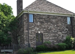 Pre Foreclosure in Leawood 66211 OVERBROOK RD - Property ID: 1299624491