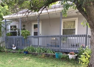 Pre Foreclosure in Newton 67114 N BLAINE ST - Property ID: 1299626238