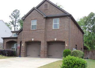 Pre Foreclosure in Trussville 35173 WISTERIA TRCE - Property ID: 1299650330