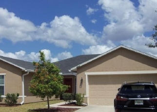Pre Foreclosure in Jacksonville 32218 EISNER DR - Property ID: 1299707261