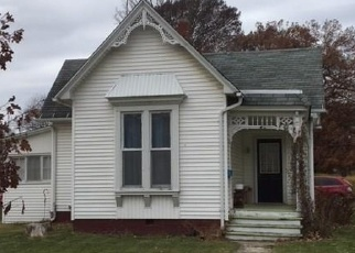 Pre Foreclosure in Macomb 61455 S CAMPBELL ST - Property ID: 1299775146