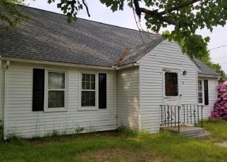 Pre Foreclosure in Ludlow 01056 CADY ST - Property ID: 1299930637