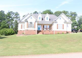Pre Foreclosure in Piedmont 29673 HOMESTEAD DR - Property ID: 1299941138
