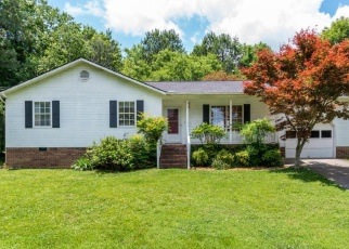 Pre Foreclosure in Chickamauga 30707 DIAMOND DR - Property ID: 1299959990