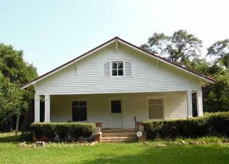 Pre Foreclosure in Hawkinsville 31036 MARTIN ST - Property ID: 1299964357