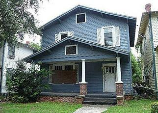 Pre Foreclosure in Savannah 31401 E DUFFY ST - Property ID: 1299966997