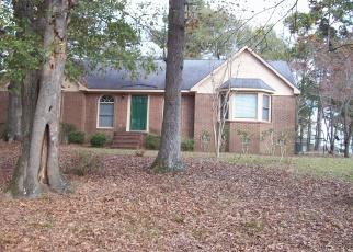 Pre Foreclosure in Buena Vista 31803 GA HIGHWAY 41 N - Property ID: 1299968293