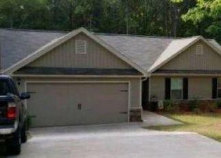 Pre Foreclosure in Winterville 30683 PINE RIDGE CIR - Property ID: 1299973560