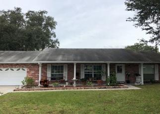 Pre Foreclosure in Lakeland 33809 GIBSON SHORES DR - Property ID: 1300054586