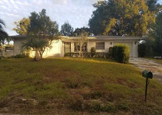 Pre Foreclosure in Inverness 34452 POPLAR ST - Property ID: 1300117657