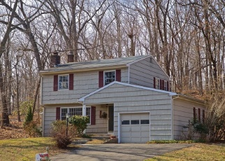 Pre Foreclosure in Norwalk 06851 HALF MILE RD - Property ID: 1300123789