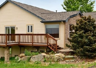 Pre Foreclosure in Castle Rock 80108 BEVERLY BLVD - Property ID: 1300148754