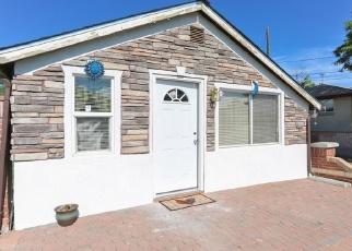 Pre Foreclosure in Denver 80219 S UTICA ST - Property ID: 1300166711