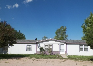 Pre Foreclosure in Stratton 80836 WYOMING AVE - Property ID: 1300210499