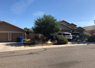 Pre Foreclosure in Sierra Vista 85635 COPPER SUNRISE - Property ID: 1300252552
