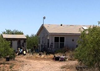 Pre Foreclosure in Huachuca City 85616 N CALLE SIETE - Property ID: 1300253421