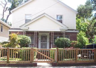 Pre Foreclosure in Charleston 29403 CONGRESS ST - Property ID: 1300348915