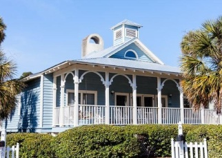 Pre Foreclosure in Isle Of Palms 29451 ISLAND COTTAGE CT - Property ID: 1300352849