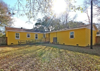 Pre Foreclosure in Charleston 29407 EVERGREEN ST - Property ID: 1300374747