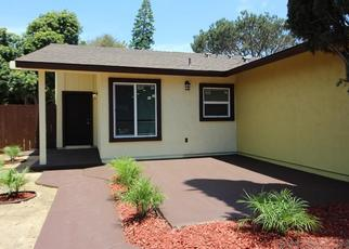 Pre Foreclosure in San Diego 92126 AUTUMNVIEW LN - Property ID: 1300423801