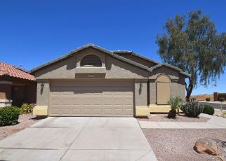 Pre Foreclosure in Litchfield Park 85340 N 123RD DR - Property ID: 1300459263
