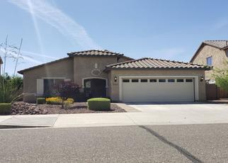 Pre Foreclosure in Waddell 85355 N 180TH DR - Property ID: 1300464529