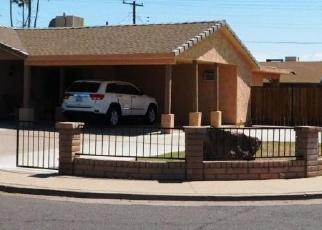 Pre Foreclosure in Phoenix 85035 W CAMBRIDGE AVE - Property ID: 1300477672