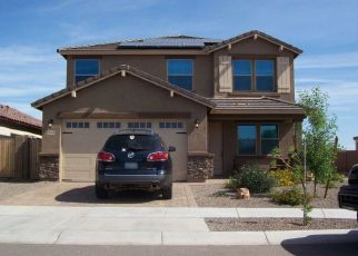 Pre Foreclosure in Surprise 85387 W TINA LN - Property ID: 1300487292
