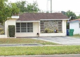 Pre Foreclosure in Hollywood 33025 MIRAMAR PKWY - Property ID: 1300507444